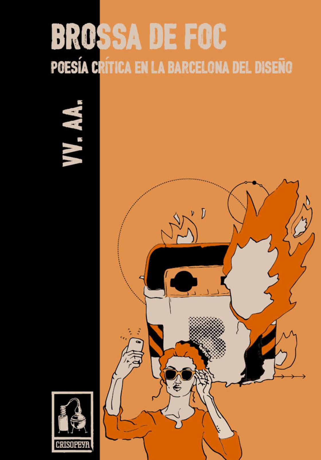Brossa de foc (portada)